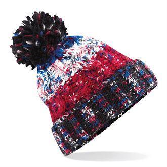 bonnets multicolors