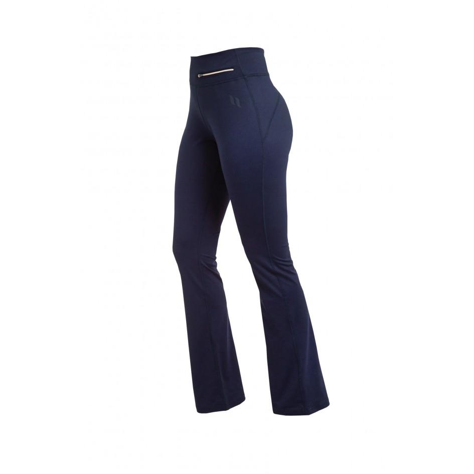 1724 p4g womens arwen trousers blue side isolated 4