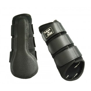2080 priority brushboots black 3d 2
