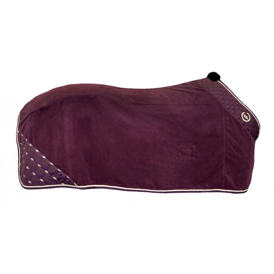 2192 n c burgundy high resolution fleece rug 2