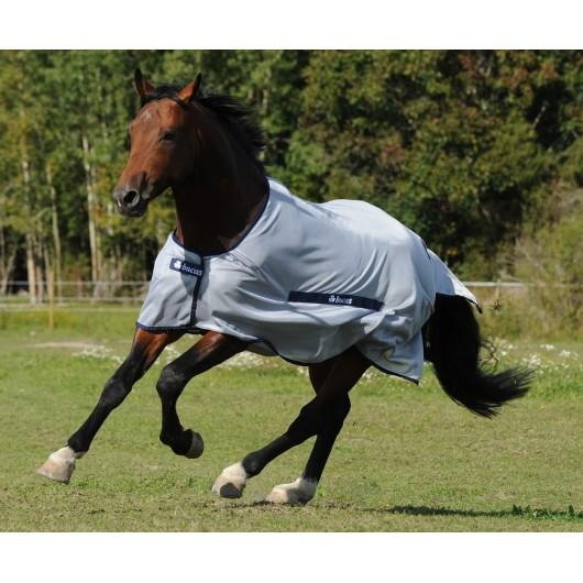 Chemise anti mouches cheval buzz off classic bucas