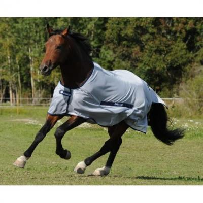 Chemise anti-mouches cheval Buzz-off Classic - Bucas