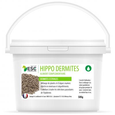 Hippo Dermites – Dermite estivale Cheval