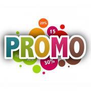 Marketingmix promotion