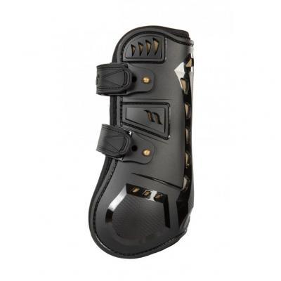AirFlow Fur Tendon Boots