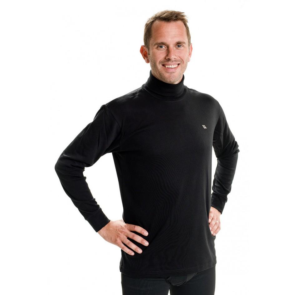 1602 polo neck sweater men 10