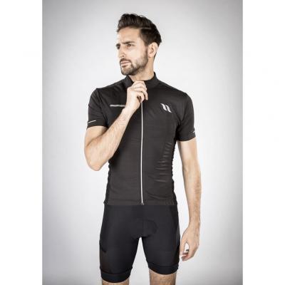 Tshirt vélo Homme Ypsilone P4G