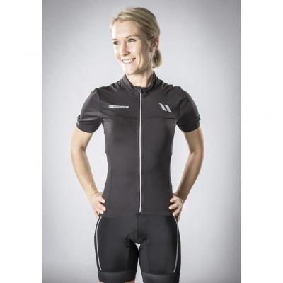 Tshirt vélo femme Sigma P4G