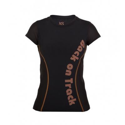 P4G W' Delta T-shirt, Copper