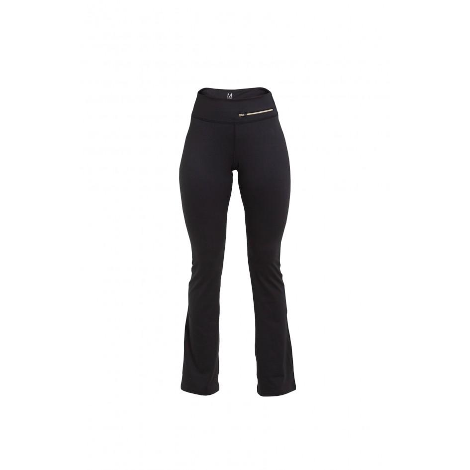 1724 p4g womens arwen trousers black isolated 4