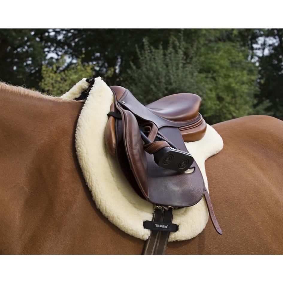2332 teddy saddlepad supporting image 1 1