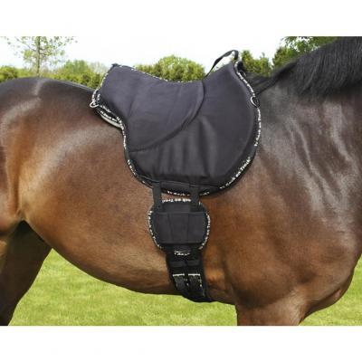 Akela Bareback Saddle Pad