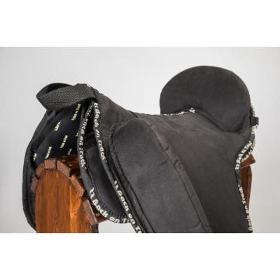 Naim Bareback Saddle Pad