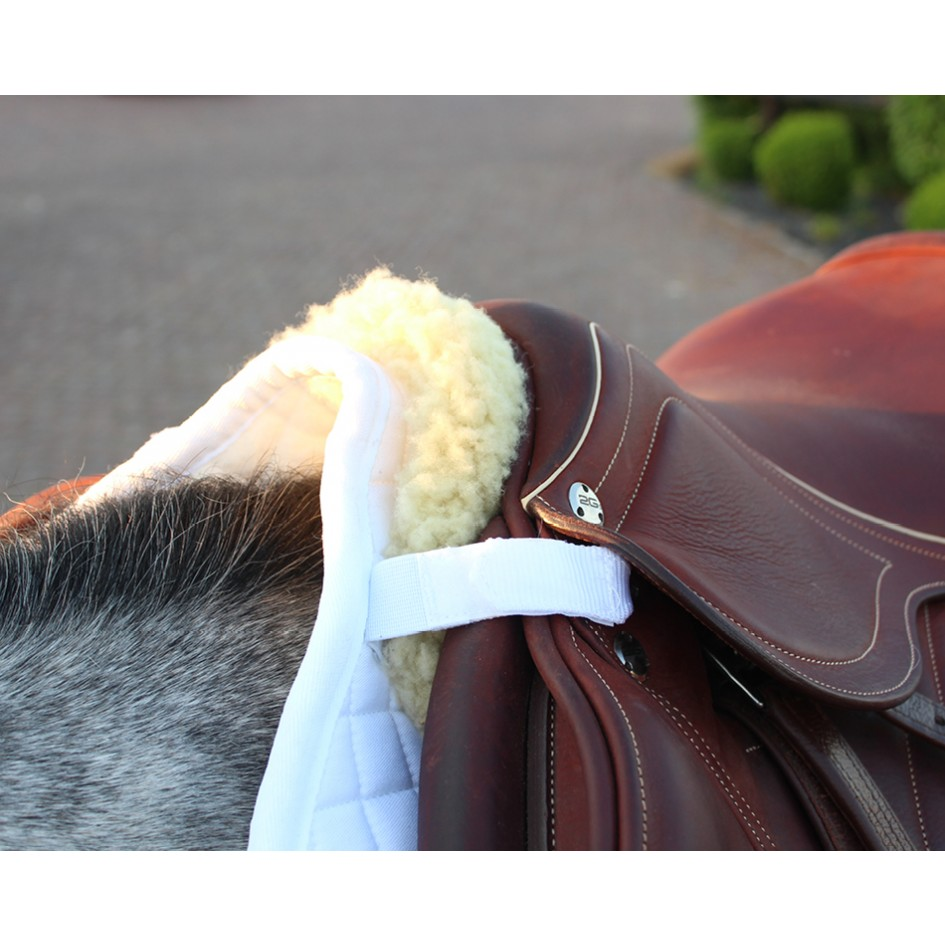 Bot 2338 saddle pad no ii jumping detail web 1