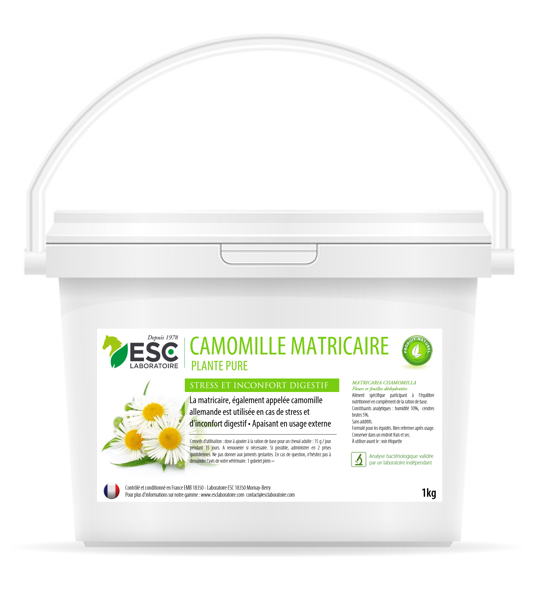 Camomille 1kg