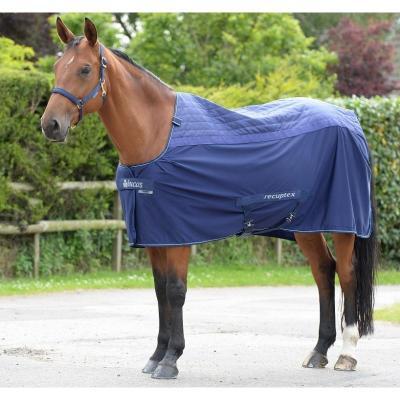 Chemise séchante thérapeutique cheval Recuptex