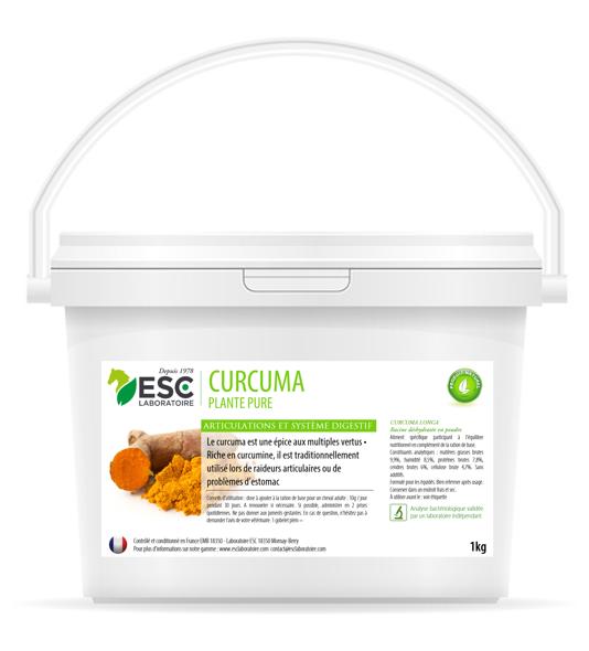 Curcuma 1kg