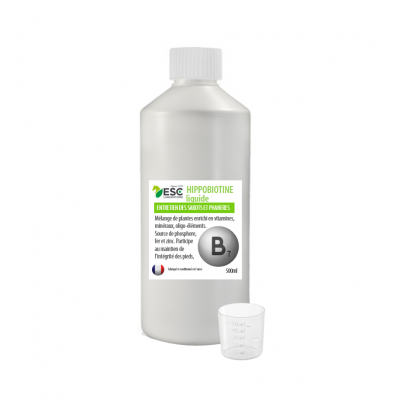 Hippobiotine liquide