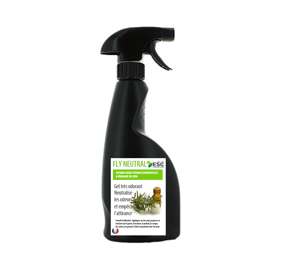 Visuel fly neutral spray 1